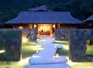 Six Senses Hideaway Ninh Van Bay_Spa suite villa